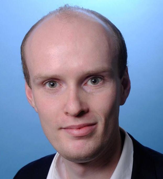 Sebastian Paschke