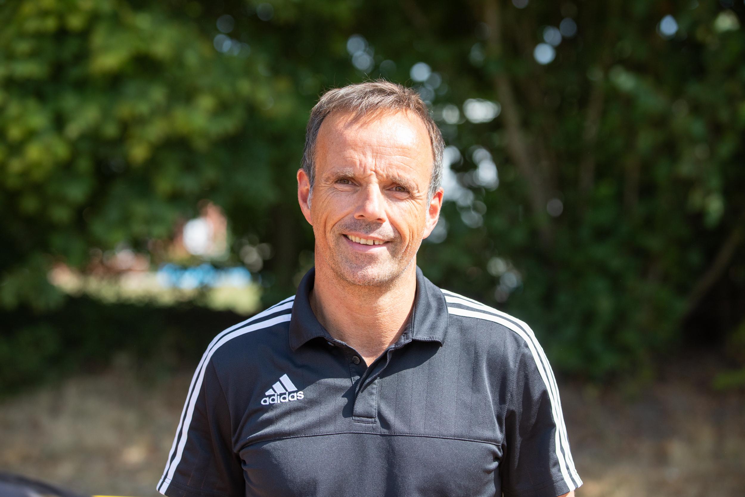 Klaus-Ulrich Fiedler