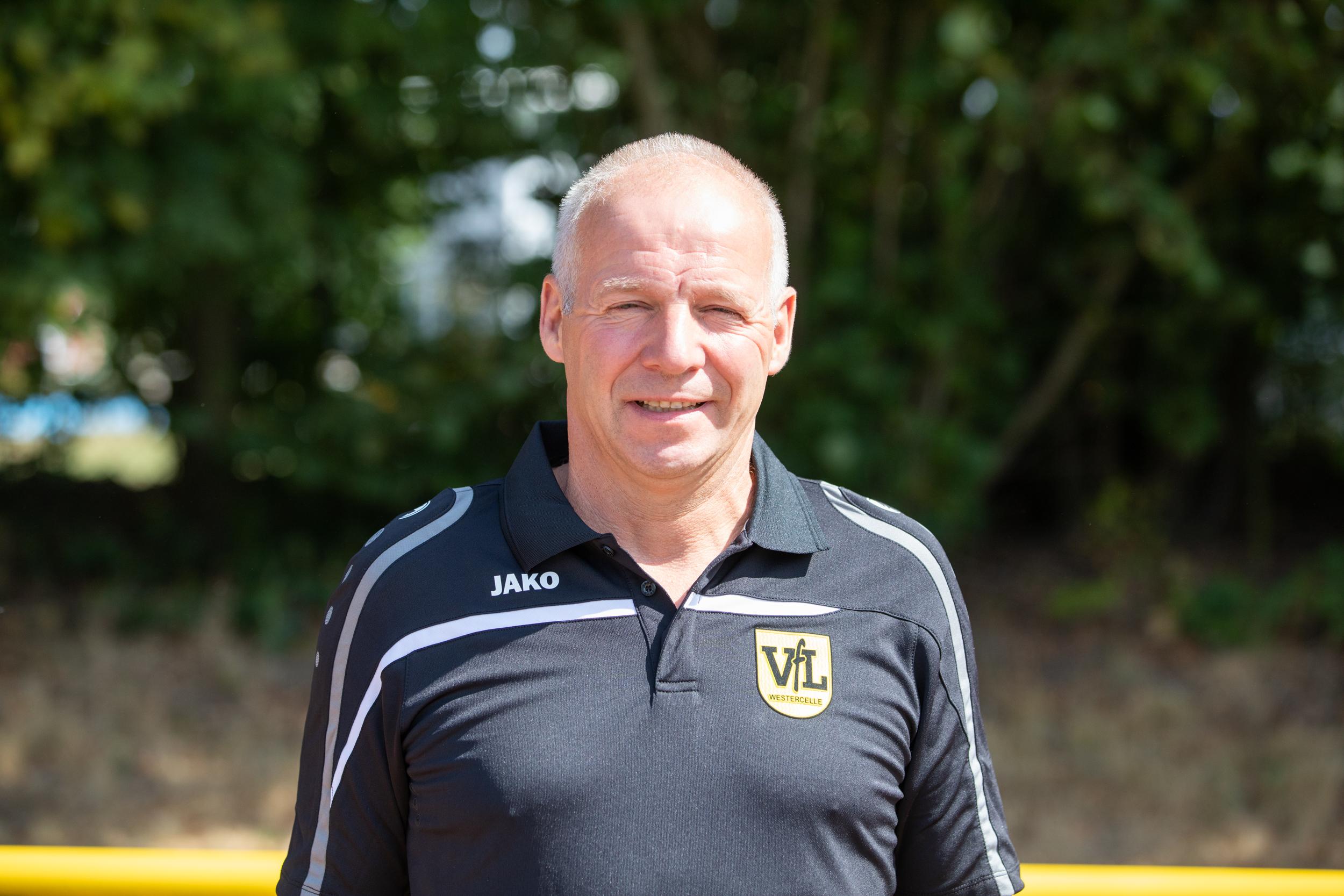 Uwe Woitschek
