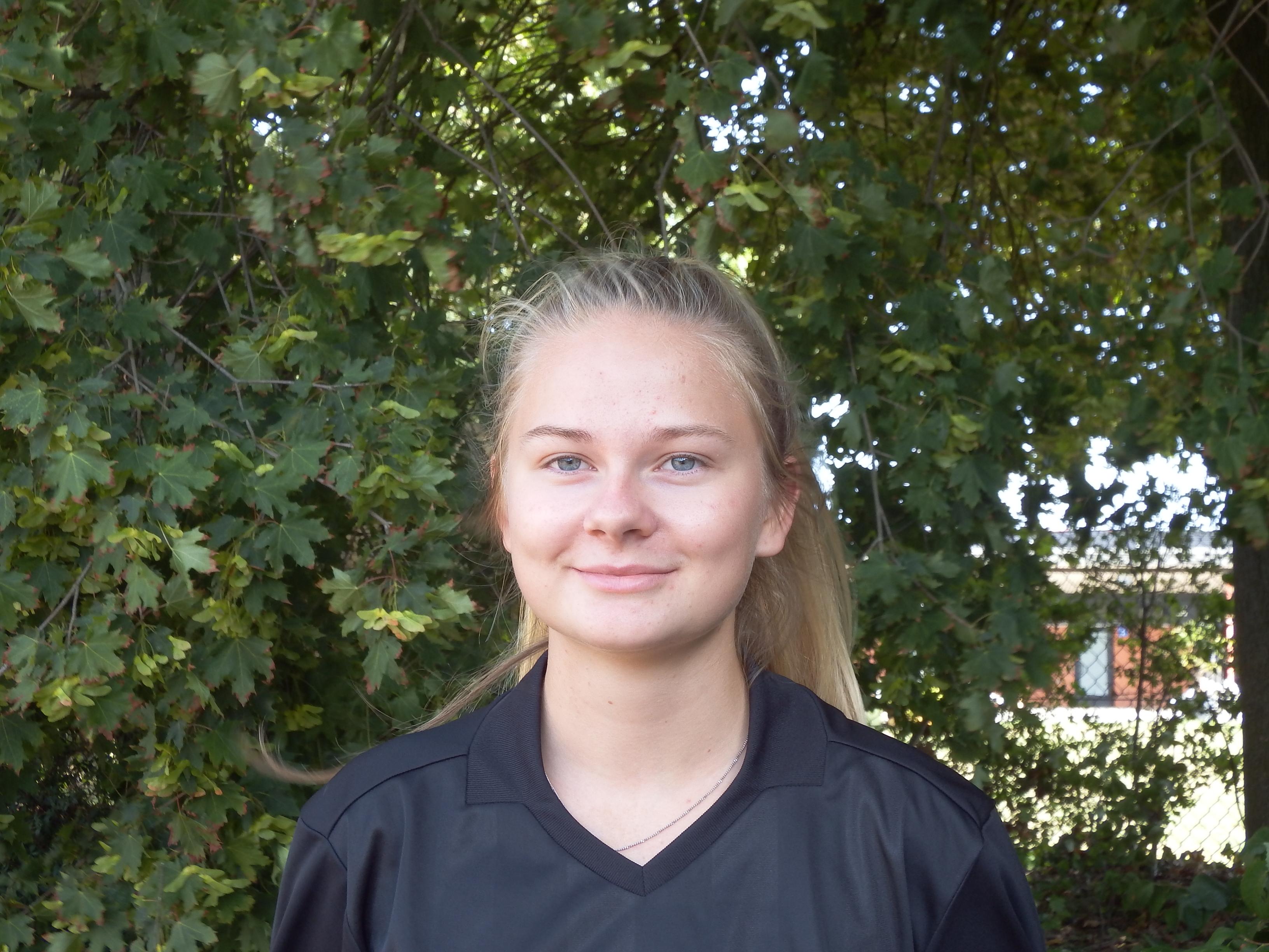 Sarah Kircher