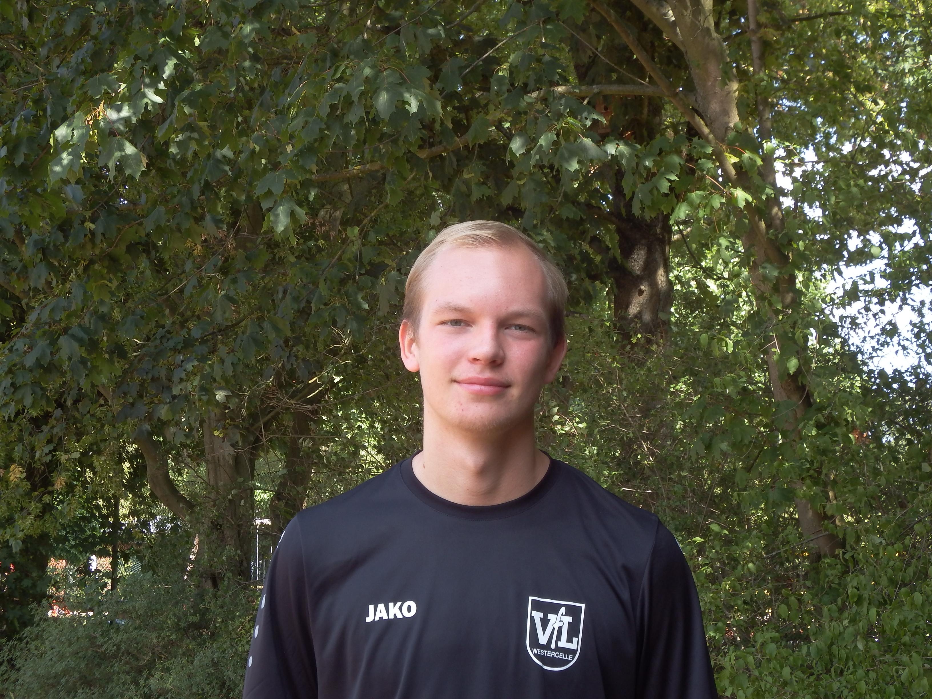 Johannes Wunsch