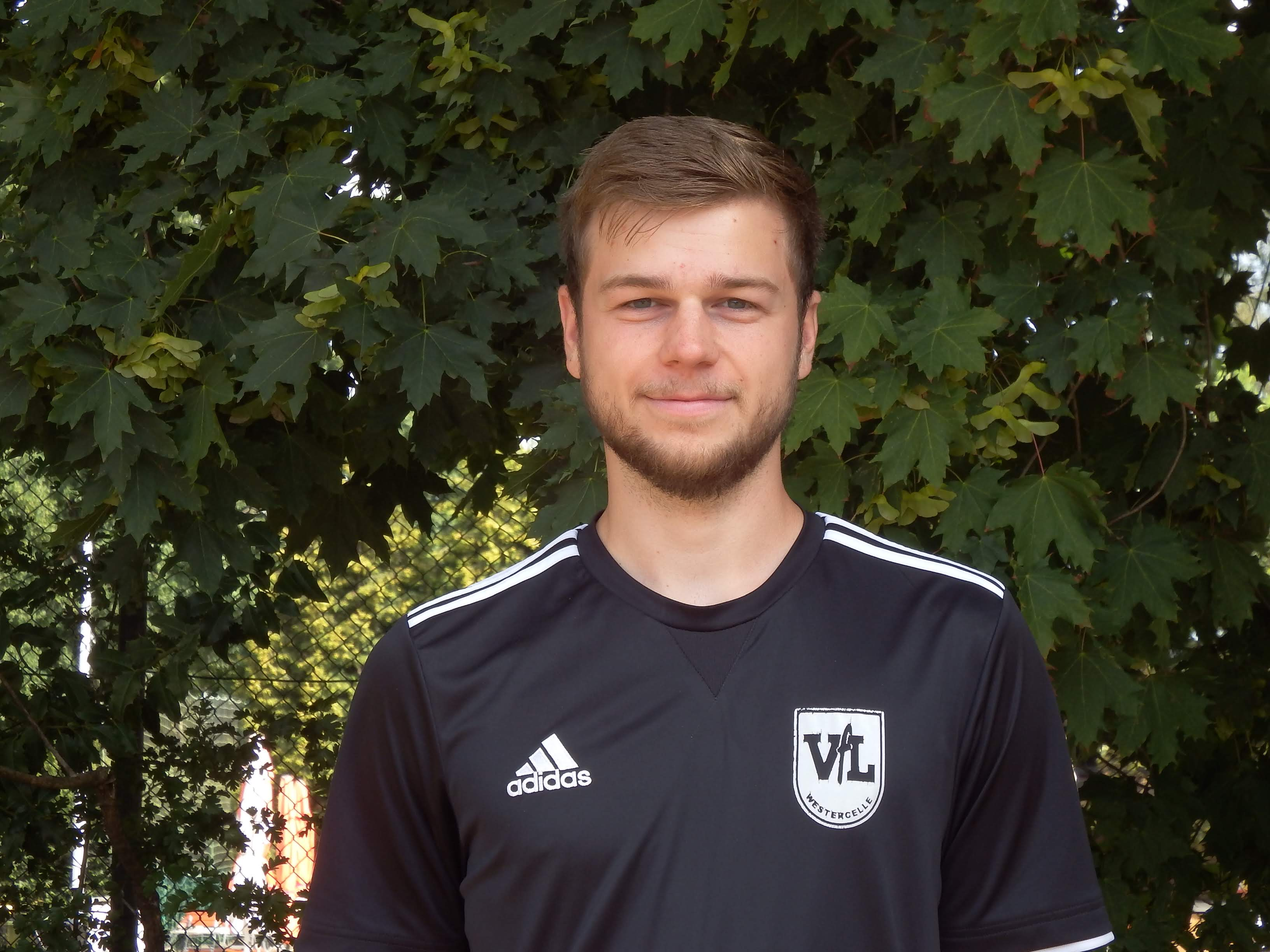 Tobias Siewerin