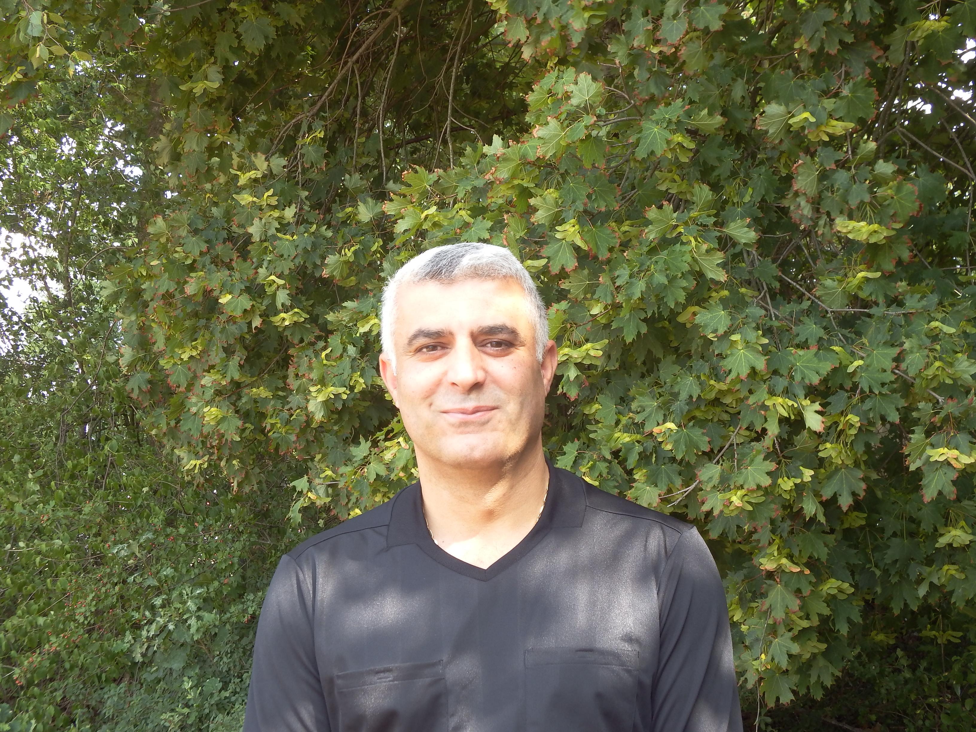 Yavuz Dag