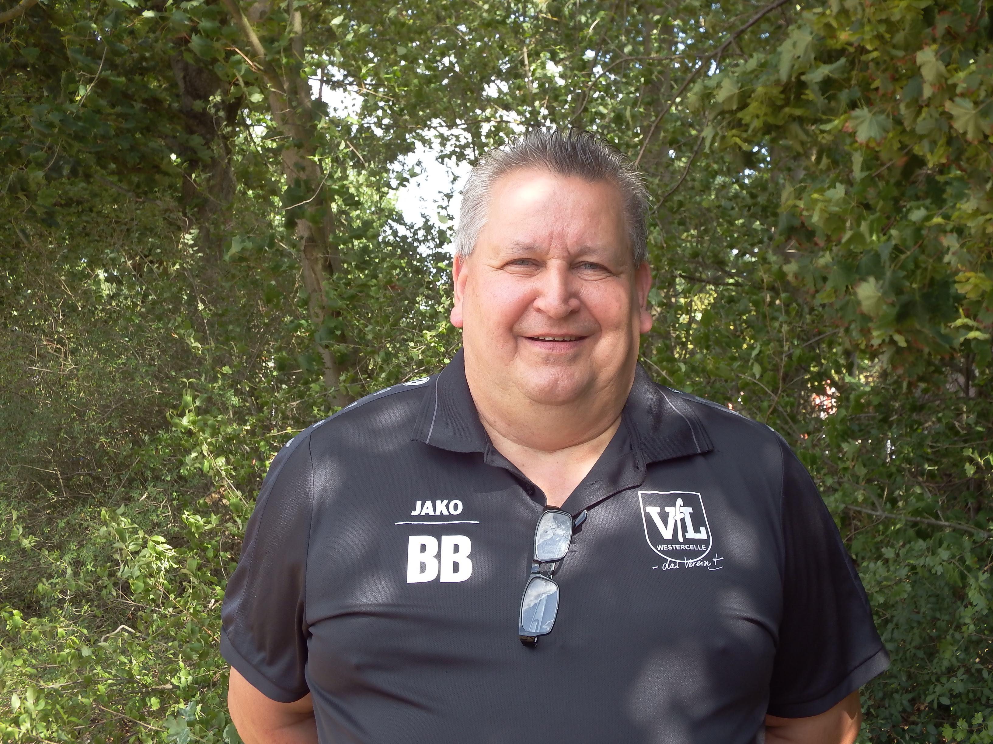 Bernd Brosy