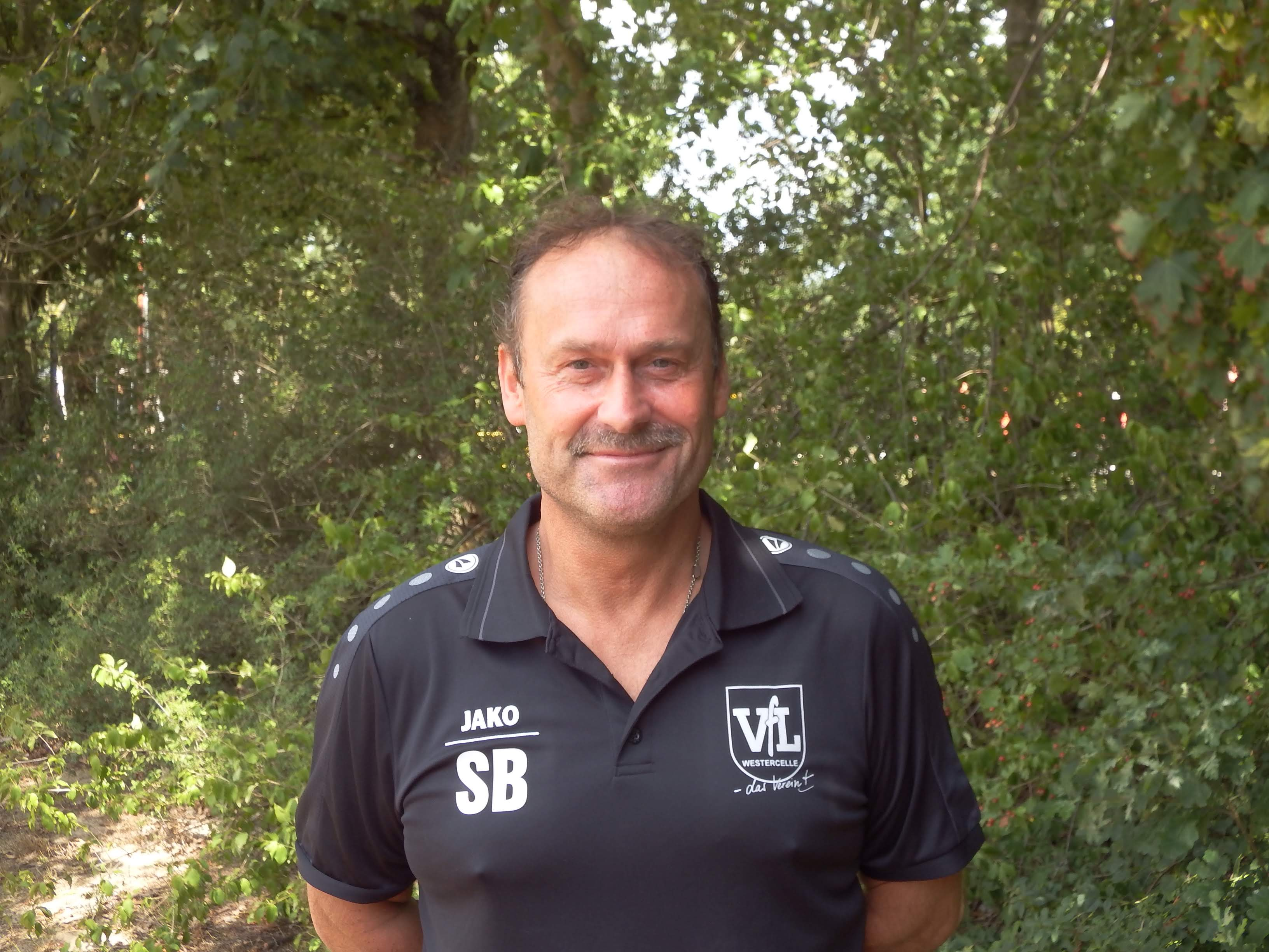 Stephan Bergmann
