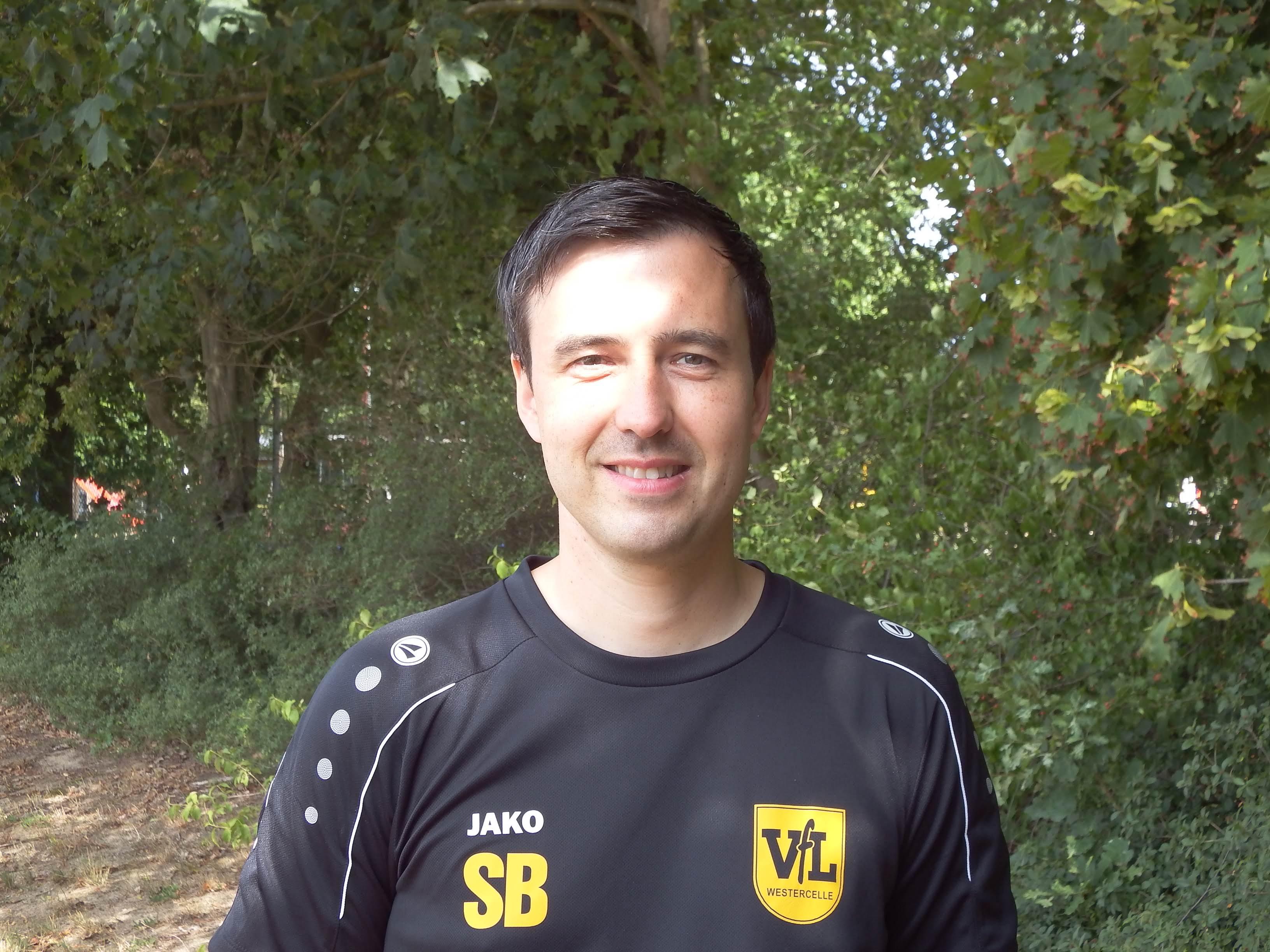 Sebastian Brammer