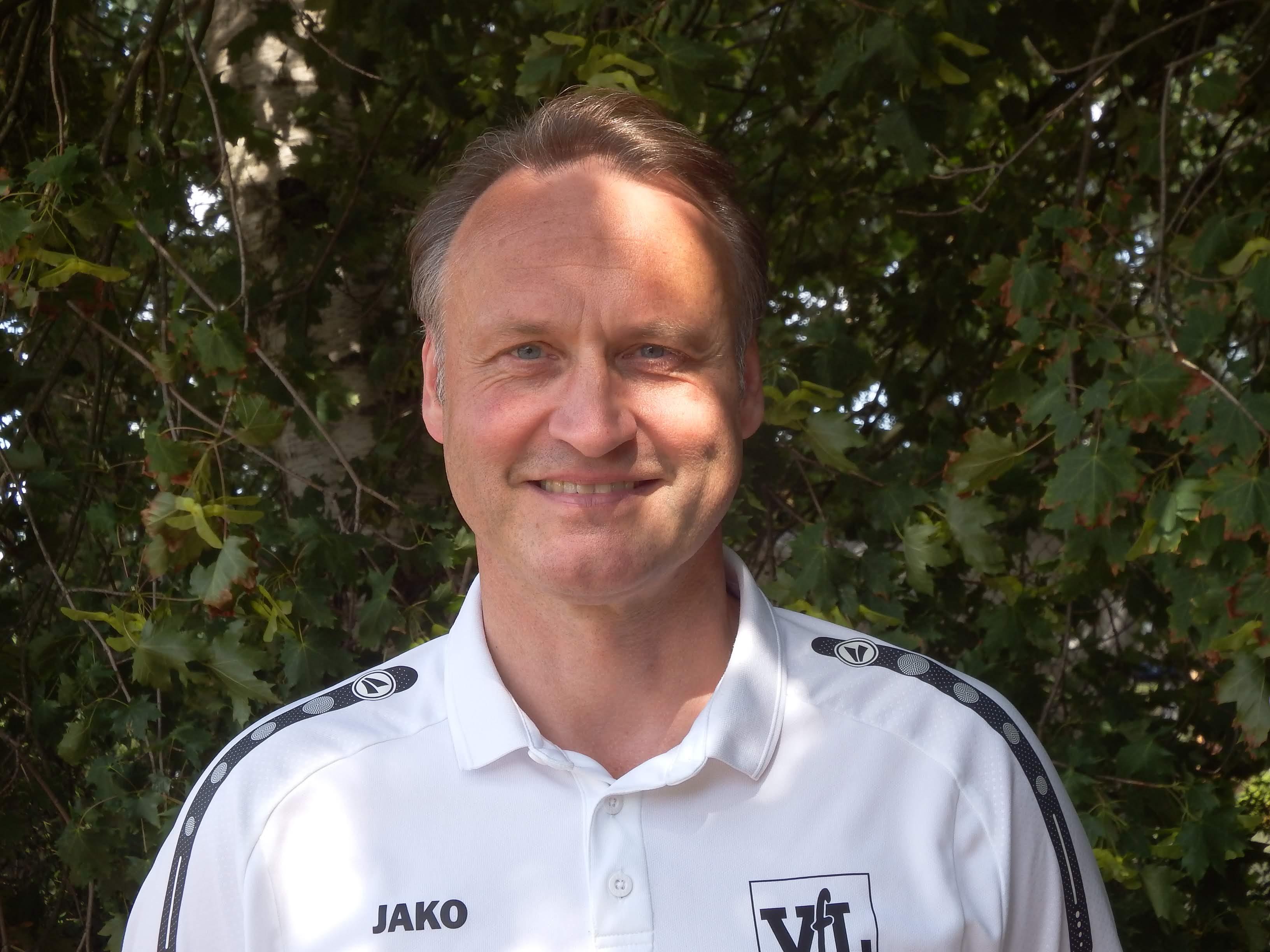 Axel Güllert