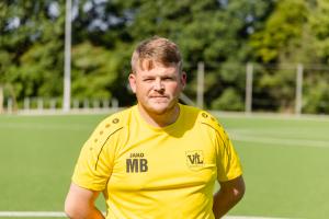 Max Bähr