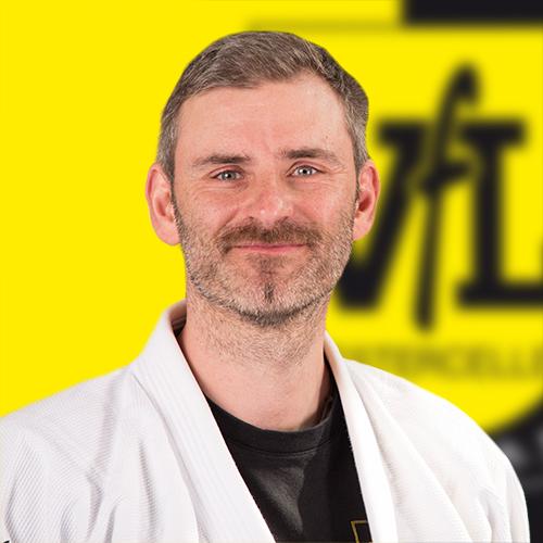 Matthias Binneböse