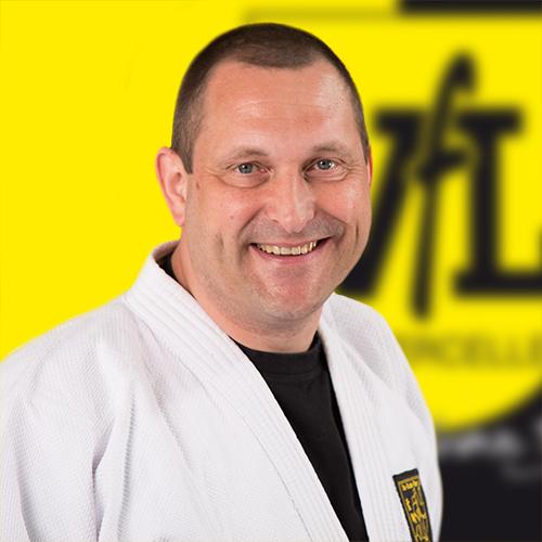 Joachim Knoll
