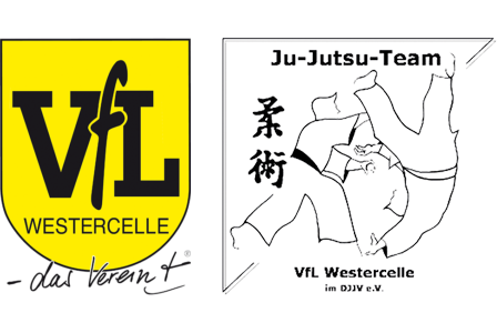 VfL Westercelle - Ju Jutsu
