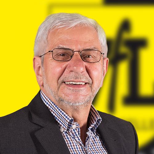 Jürgen Bartels – 2.DAN / JUDO