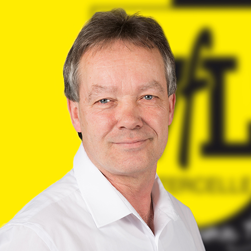 Dieter Michallek