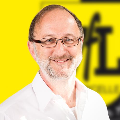Bernd Pukaß