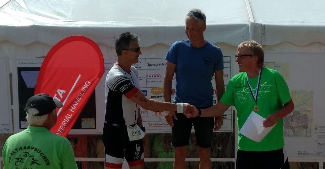 Vfl Westercelle Triathlon Radsport Verein T