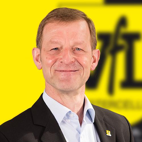 Günter Klose