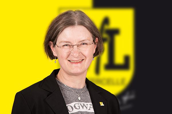 Marion Lauenstein