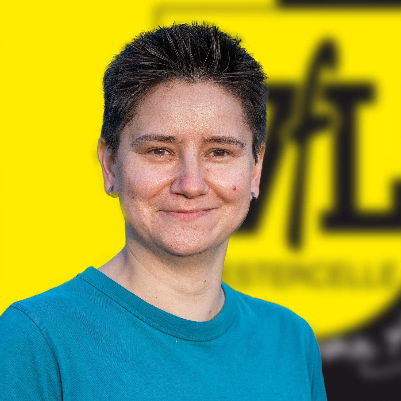 Inga Weinert