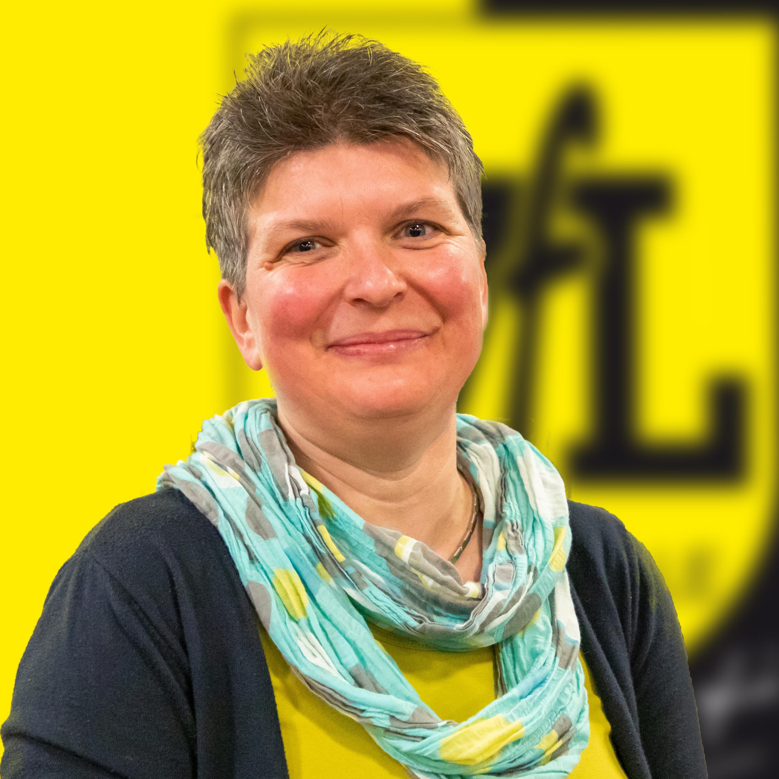 Yvonne Mohs